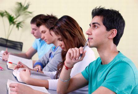 Smartdoel in de studiezaal